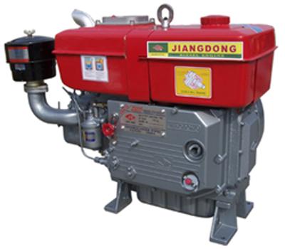 Động cơ Diesel xilanh đơn JIANGDONG S1115