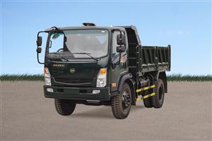 Ô tô tải (tự đổ) HOA MAI - HD6450B-E2TD