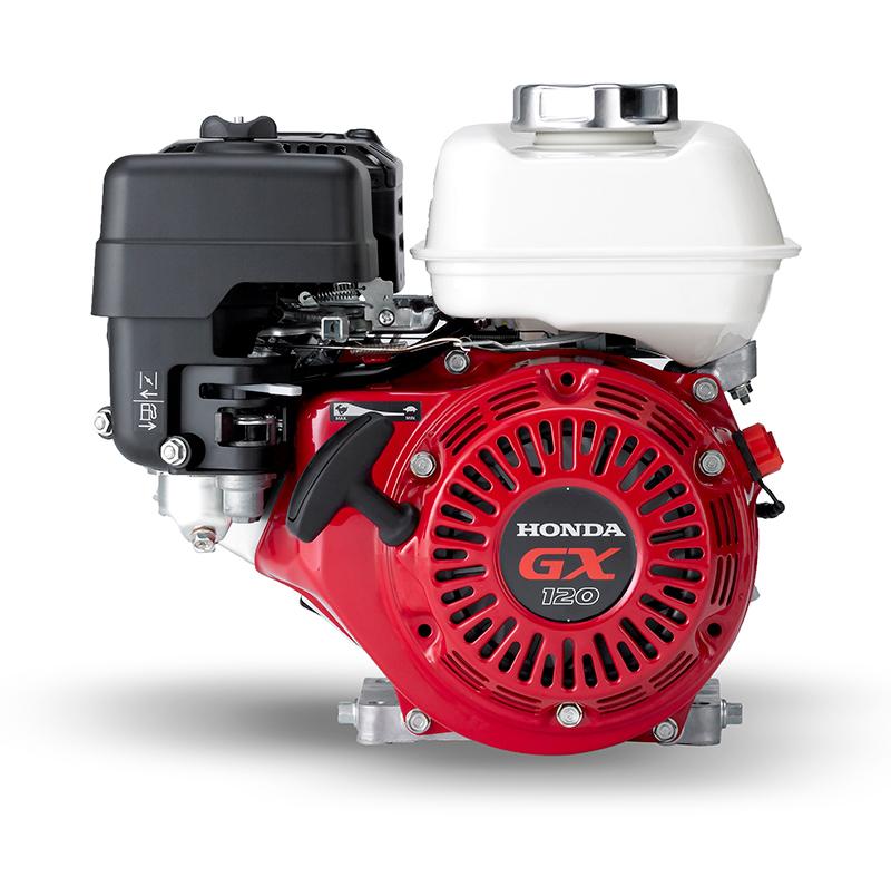 Động cơ Honda GX120T2LH