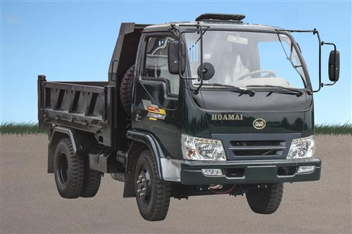 Ô tô tải (tự đổ) Hoa Mai - HD1600A-E2TD