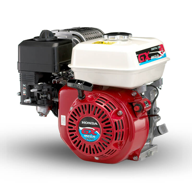 Động cơ Honda GX200T2 LBH