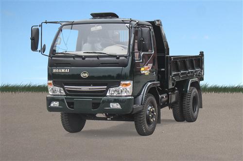 Ô tô tải (tự đổ) HOA MAI - HD3000A-E2TD