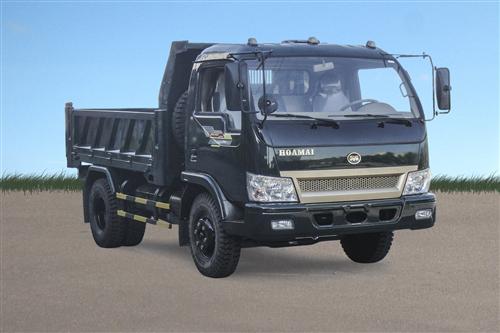 Ô tô tải (tự đổ) HOA MAI - HD3900A-E2TD