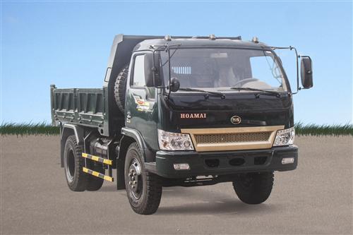 Ô tô tải (tự đổ) HOA MAI - HD4850A-E2TD