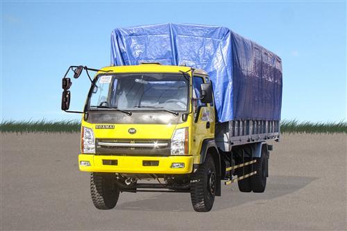 Ô tô tải (có mui) HOA MAI-HD5000A-E2MP