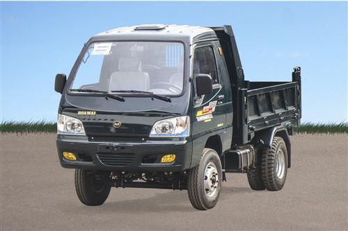 Ô tô tải (tự đổ) HOA MAI-HD680A-TD