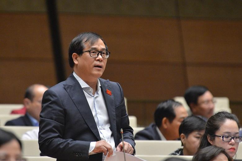 Quốc hội có ngày thảo luận thứ ba về các vấn đề kinh tế - xã hội