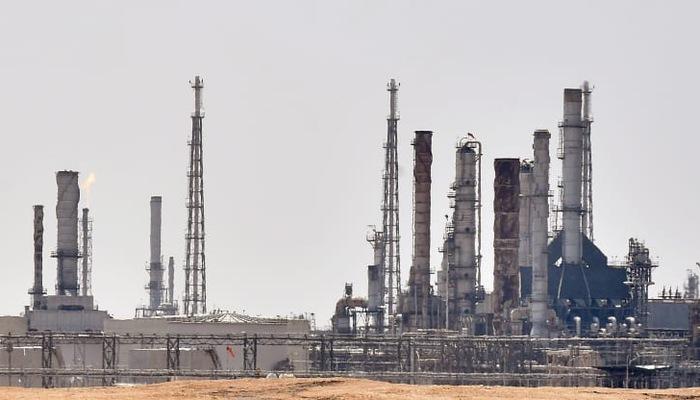 Giá dầu gượng tăng sau 5 phiên giảm liên tiếp