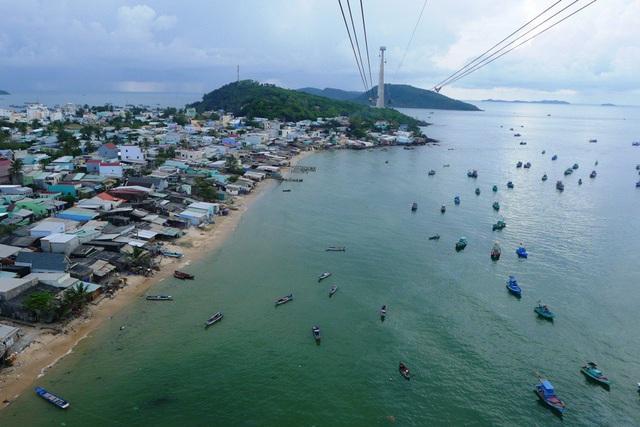 Bộ Giao thông đồng ý thí điểm đón khách du lịch quốc tế đến Phú Quốc