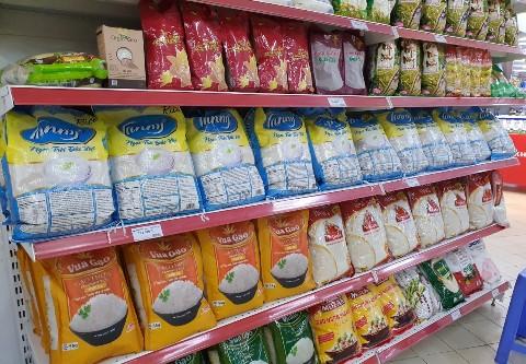 Sẽ tăng mua 3.500 tấn hạt giống lúa vào kho dự trữ quốc gia