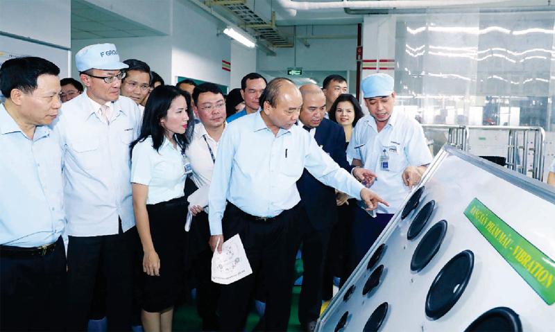 Kinh tế Việt Nam năm 2021: Xuất hiện cơ hội phát triển mới