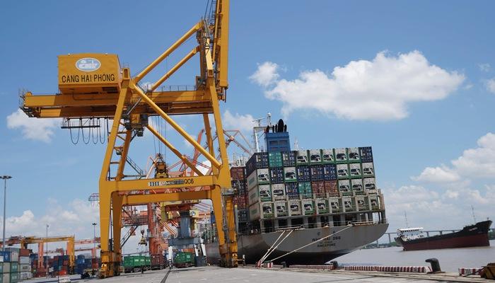 Xuất siêu nền kinh tế cán mốc 3,4 tỷ USD