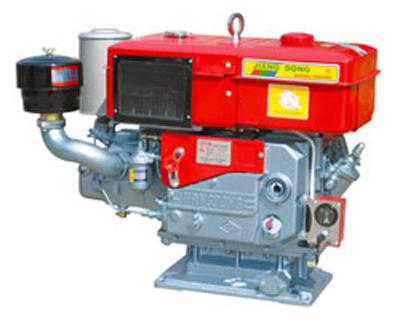 Động cơ Diesel 1 xi lanh: JIANGDONG ZH1115
