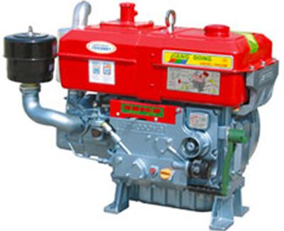 Động cơ Diesel Xi lanh đơn JIANGDONG ZH1125