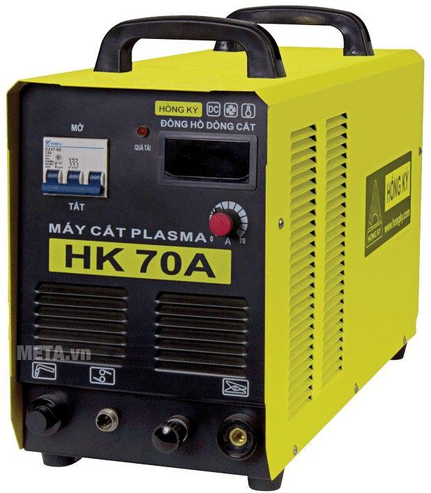 Máy cắt plasma Hồng Ký HK70 - 220V