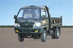 Ô tô tải (tự đổ) HOA MAI - HD1250A-E2TD