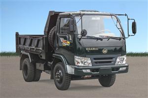 Ô tô tải (tự đổ) Hoa Mai - HD2350A-E2TD