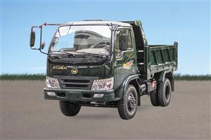 Ô tô tải (tự đổ) HOA MAI-HD3450B.4x4-E2TD