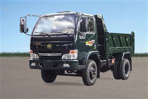 Ô tô tải (tự đổ) HOA MAI-HD3480A-E2TD