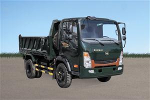 Ô tô tải (tự đổ) HOA MAI-HD5000A-E2TD