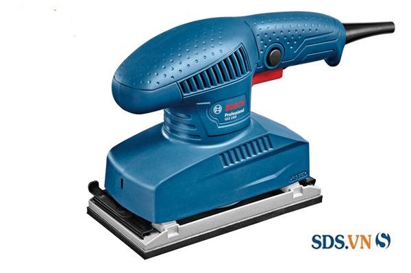 Máy chà rung GSS 2300 Professional