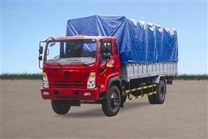 Ô tô tải (có mui) HOA MAI - HD7800A-E2MP