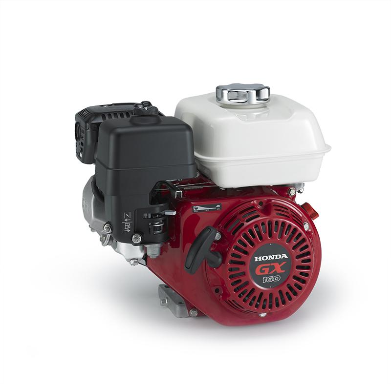 Động cơ Honda GX160T2 QAB3